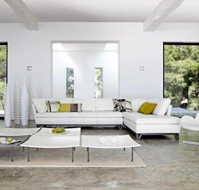 Thiết kế nội thất vượt thời gian - Archi
