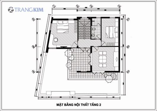 2-Copy5 Nội Thất biệt thự 3 tầng – Chú Toàn