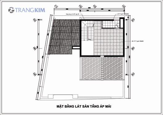 4-Copy4 Nội Thất biệt thự 3 tầng – Chú Toàn