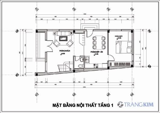 mb-1-Copy1 Kiến trúc nhà ống 2 tầng – Anh Trọng