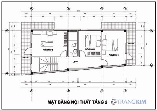 mb-2-Copy1 Kiến trúc nhà ống 2 tầng – Anh Trọng