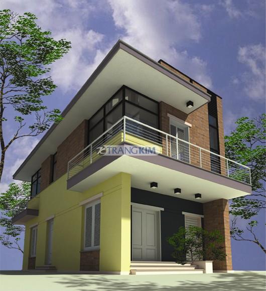 pc-1-Copy4 Kiến trúc nhà ống 2 tầng – Anh Trọng
