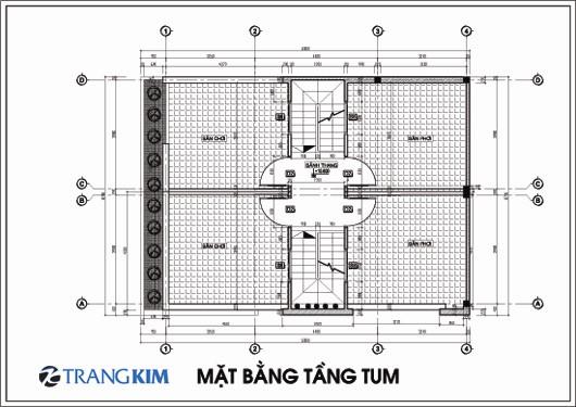 mb-4-Copy Kiến trúc 2 nhà ống ghép một 3,5 tầng - Anh Cương