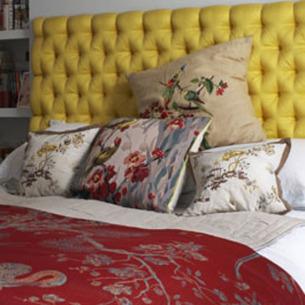 1 8 cách phối màu cho phòng ngủ
