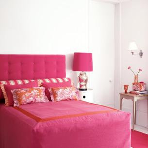 10 8 cách phối màu cho phòng ngủ