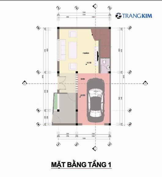 11-Copy Kiến trúc biệt thự phố 2 mặt tiền - Anh Hùng