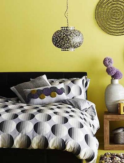 138 361 8 cách phối màu cho phòng ngủ