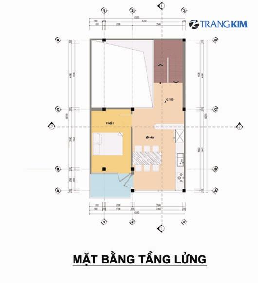 22-Copy Kiến trúc biệt thự phố 2 mặt tiền - Anh Hùng