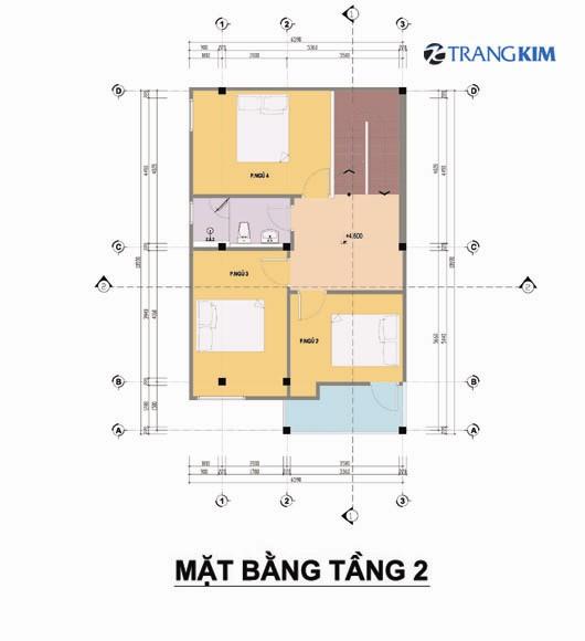 33-Copy Kiến trúc biệt thự phố 2 mặt tiền - Anh Hùng