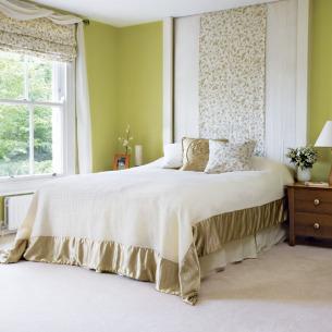 5 8 cách phối màu cho phòng ngủ