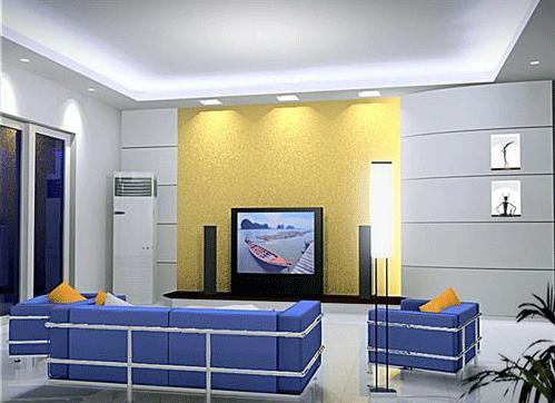 bi-quyet-chieu-sang-cho-phong-khach-7 Chiếu sáng cho phòng khách