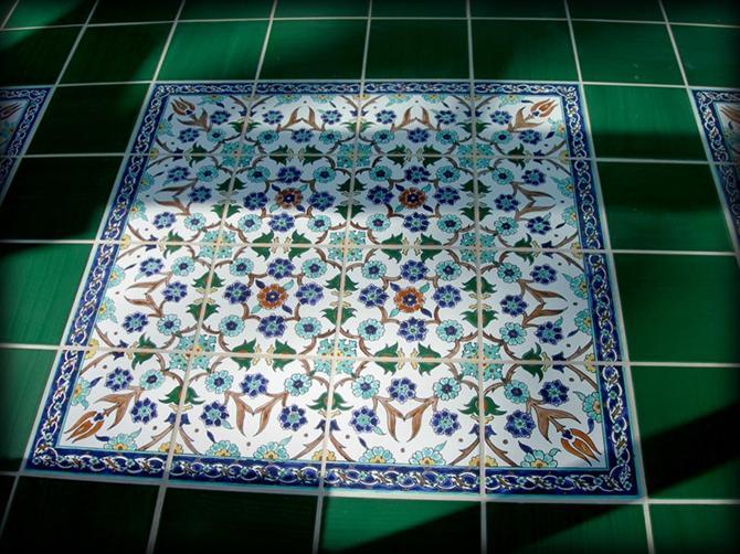 Bí quyết chọn màu gạch lát sàn như ý - Archi