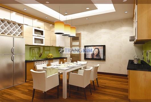 noi-that-phong-bep-2-Copy Nội thất chung cư Mipec Towers 229 Tây Sơn - Hà Nội