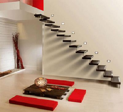 32 Thiết kế cầu thang cho nhà nhỏ