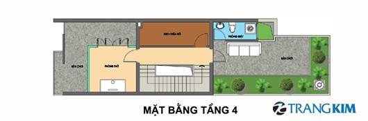 4-Copy1 Tư vấn thiết kế kiến trúc nhà 5x24 m