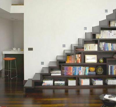 51 Thiết kế cầu thang cho nhà nhỏ