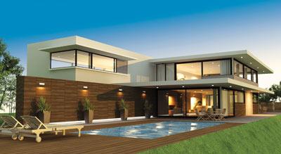 HInh-2 400 Khu biệt thự biển cao cấp Acenza Villas - Phan Thiết