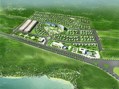 Hinh-1 400 Khu biệt thự biển cao cấp Acenza Villas - Phan Thiết
