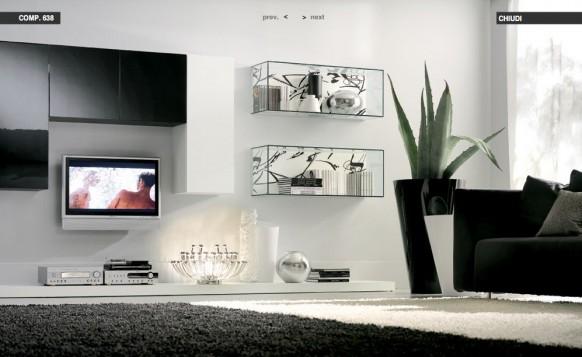 b1 Những lưu ý trong thiết kế để có một phòng khách đẹp