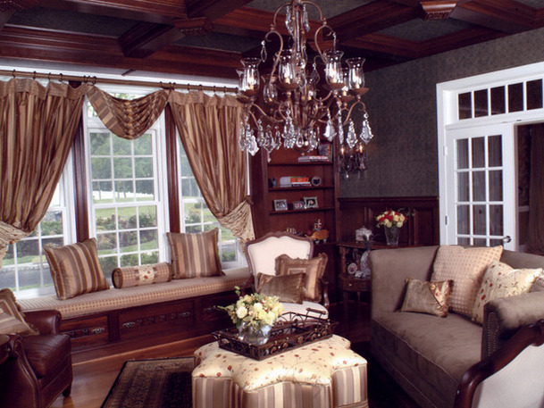 b2 Những lưu ý trong thiết kế để có một phòng khách đẹp