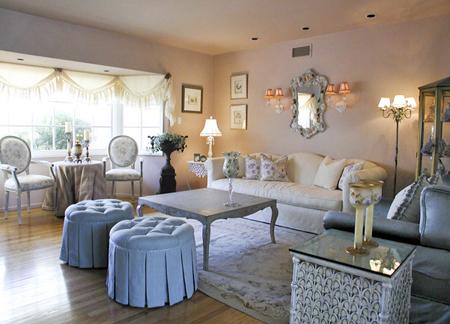 b3 Những lưu ý trong thiết kế để có một phòng khách đẹp