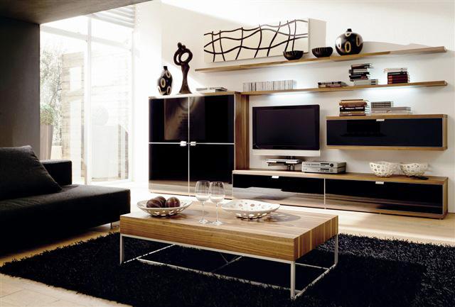 b4 Những lưu ý trong thiết kế để có một phòng khách đẹp