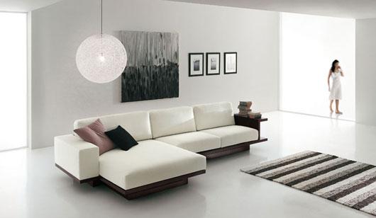 b5 Những lưu ý trong thiết kế để có một phòng khách đẹp
