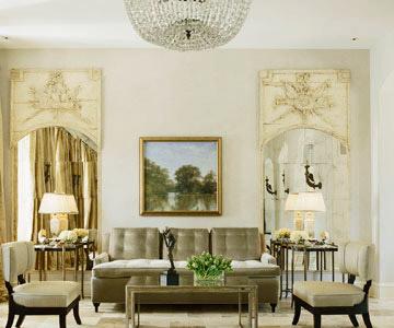 b7 Những lưu ý trong thiết kế để có một phòng khách đẹp