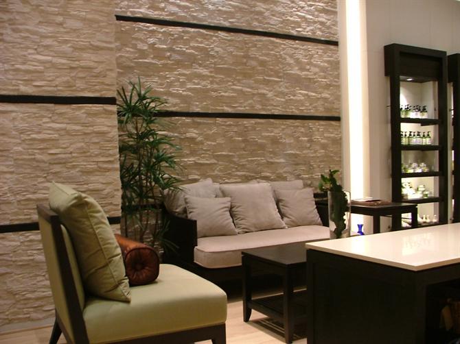 Décor tường cho không gian thêm sinh động - Archi