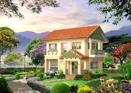 Hóa giải khuyết điểm của căn nhà | Kiến trúc Trang Kim