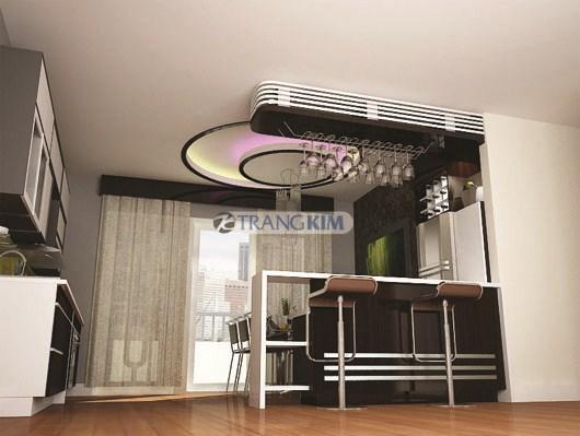 noi-that-chung-cu-nho-3 Nội thất cho căn hộ chung cư hạng trung