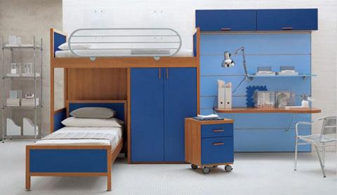 noi-that-phong-tre-81 Chọn đồ nội thất cho phòng trẻ