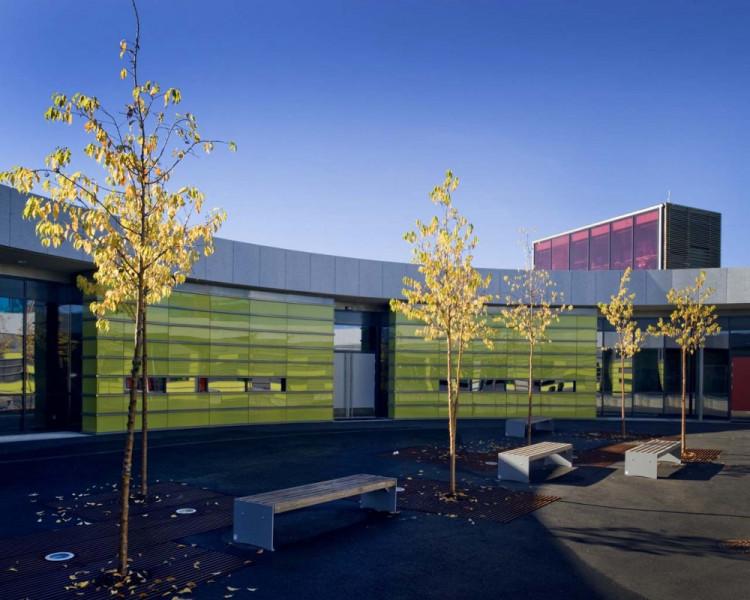 1304003418-gjerdrum11-1000x800 Kiến trúc cảnh quan trường trung học Gjerdrum - Na Uy