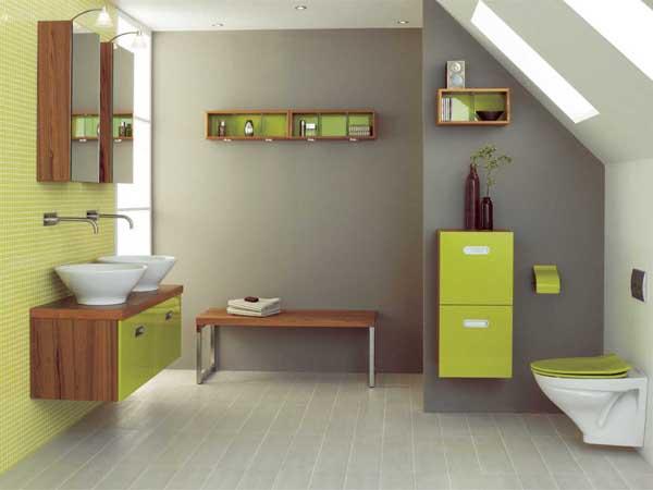 Timnhanh.bath1  Phòng tắm - không gian thư giãn lý tưởng