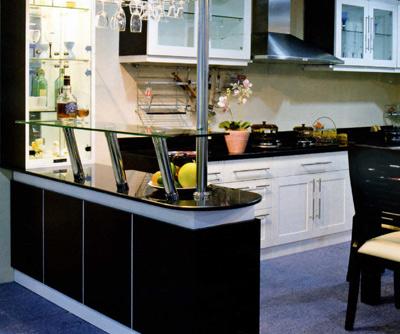 bai-tri-can-bep-dep3 Bài trí phòng bếp đẹp
