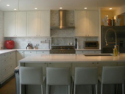 bai-tri-nha-bep-4 Bài trí cho không gian bếp đẹp