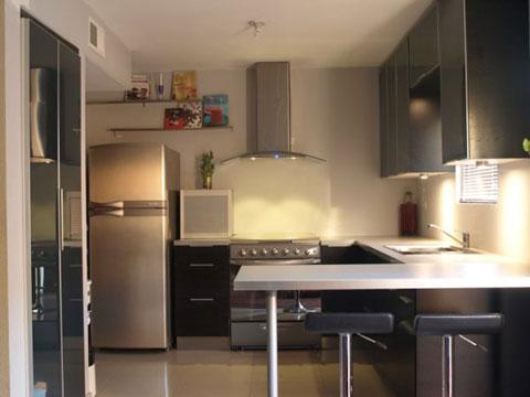 bai-tri-nha-bep-6 Bài trí cho không gian bếp đẹp