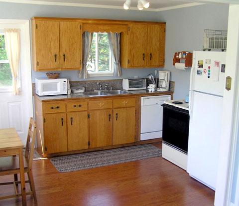 bai-tri-nha-bep-7 Bài trí cho không gian bếp đẹp