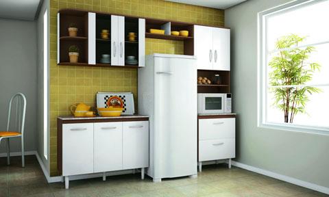 bai-tri-nha-bep-9 Bài trí cho không gian bếp đẹp