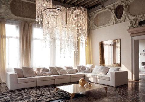 nguyen-tac-trang-tri-phong-khach-1 Nguyên tắc trang trí cho nội thất phòng khách