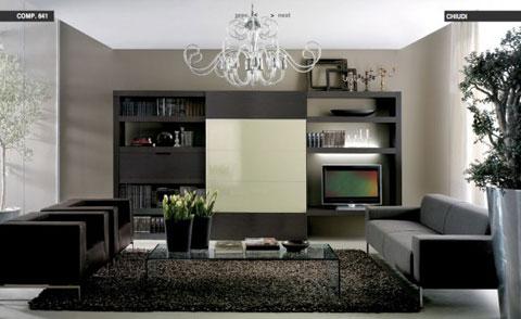 nguyen-tac-trang-tri-phong-khach-11 Nguyên tắc trang trí cho nội thất phòng khách