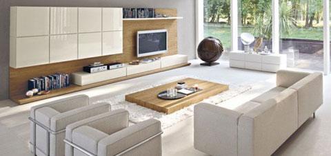 nguyen-tac-trang-tri-phong-khach-2 Nguyên tắc trang trí cho nội thất phòng khách