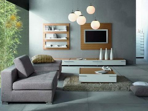 nguyen-tac-trang-tri-phong-khach-5 Nguyên tắc trang trí cho nội thất phòng khách
