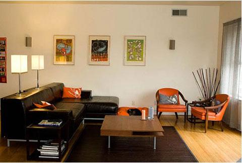 nguyen-tac-trang-tri-phong-khach-8 Nguyên tắc trang trí cho nội thất phòng khách