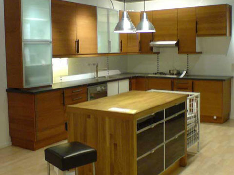 noi-that-dep-cho-nha-bep-2 Lựa chọn nội thất cho nhà bếp