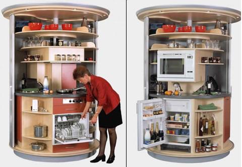 noi-that-dep-cho-nha-bep-3 Lựa chọn nội thất cho nhà bếp