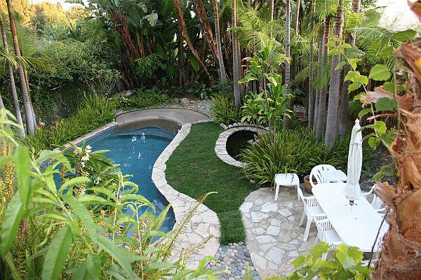 tao-thien-duong-cho-san-sau-2 Tạo cảnh quan cho sân vườn nhà bạn