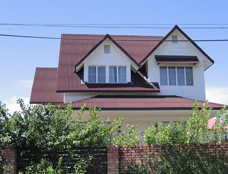 chống thấm nhà cho mái bê tông