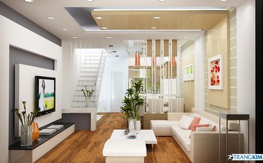 phong-khach-hien-dai-sang-trong-1 Mẫu thiết kế phòng khách hiện đại - sang trọng