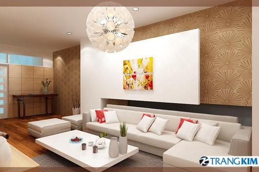 phong-khach-hien-dai-sang-trong-3 Mẫu thiết kế phòng khách hiện đại - sang trọng